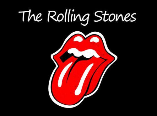 Polaroid estive di un assaggiatore che ama la luce e i rolling stones winesurf - Bouche des rolling stones ...